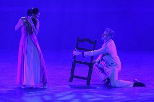 Carmina Burana versión flamenca en el Teatro Apolo