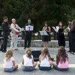 Comienza en Panticosa el Festival 'Tocando el Cielo' de música clásica
