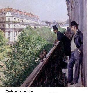 El Museo Thyssen-Bornemisza presenta una exposición dedicada al artista Gustave Caillebotte