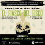 Oxfam Intermón presenta la exposición El fiasco del fisco en CentroCentro