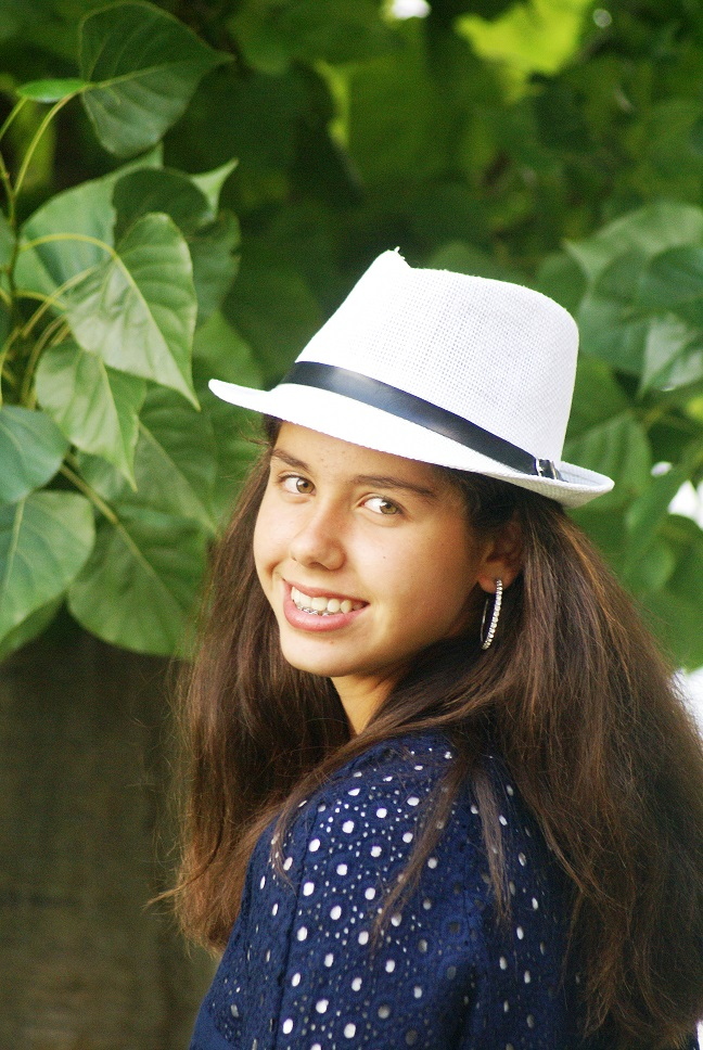Cristina Espiau
