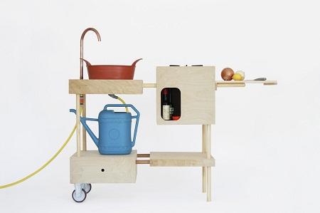 CentroCentro presenta la exposición 'Do it yourself (DIY)', Diseño de autor para fabricar en casa