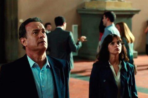 Llega a nuestras pantallas 'Inferno' con Tom Hanks