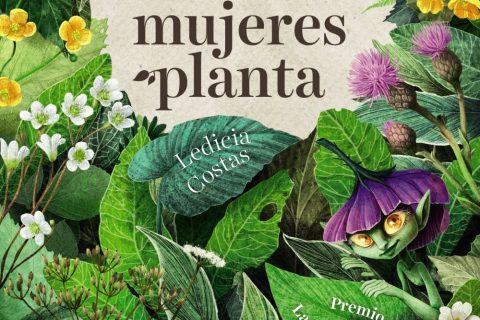 Reseña LIJ: 'Verne y la vida secreta de las mujeres planta' de Ledicia Costas