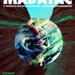 Conde Duque acoge lo más vanguardista del arte digital con la 8ª edición de MADATAC