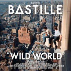 Wild word de Bastille