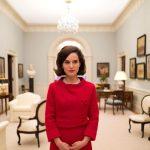 Llega a nuestras pantallas 'Jackie' con Natalie Portman
