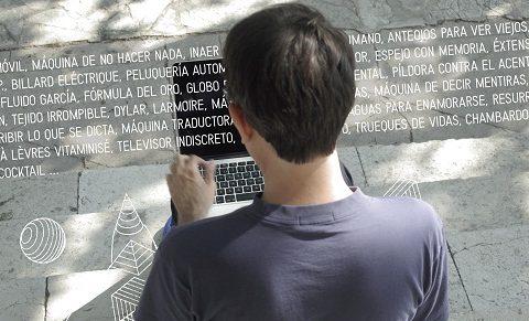 'Inventario de inventos (inventados)' en CentroCentro