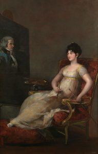 Exposición Metapintura en el Prado