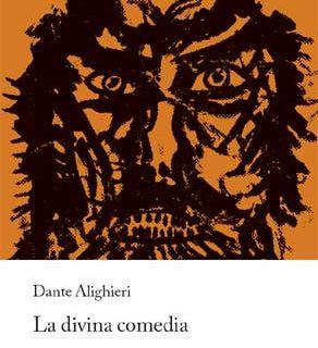 Reseña LIJ: 'La divina comedia' de Dante Alighieri
