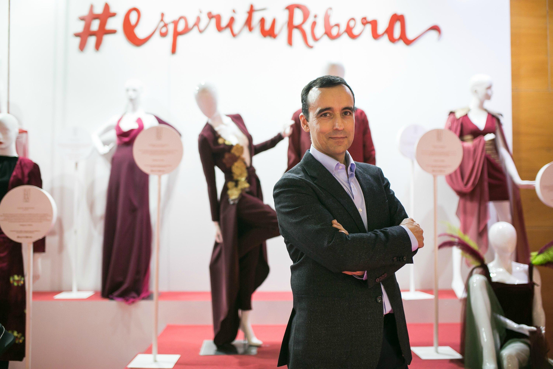 Miguel Sanz Cabrejas, Director de la Denominación de Origen Ribera de Duero