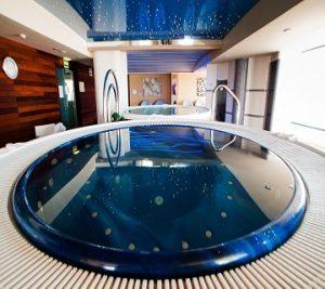 hotel Zaragoza