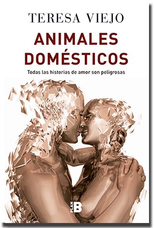 Teresa Viejo Sorprende Con Su Nueva Novela Animales Domésticos