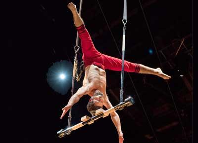 Llega al Teatro Circo Price el espectáculo WWW (What a Wonderful World)