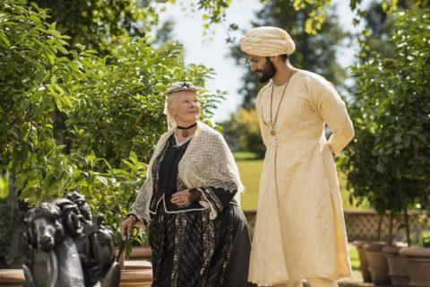 Llega a las pantallas la película 'La reina Victoria y Abdul'