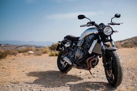 3 rutas indispensables para realizar con tu moto