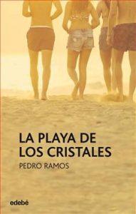 La playa de los cristales de Pedro Ramos
