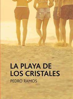 Reseña LIJ: 'La playa de los cristales' de Pedro Ramos