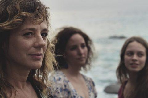 Llega a nuestras pantallas 'Las hijas de abril' con Emma Suárez
