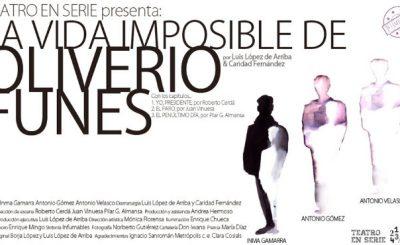 La vida imposible de Oliverio Funes