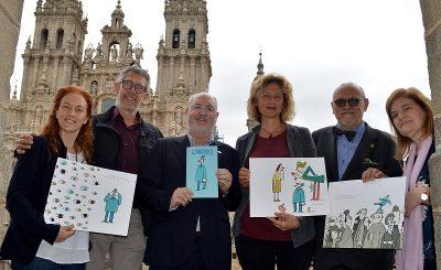 Jurado Premio Compostela