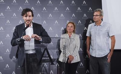 Campeones, seleccionada para representar a España en los Oscar