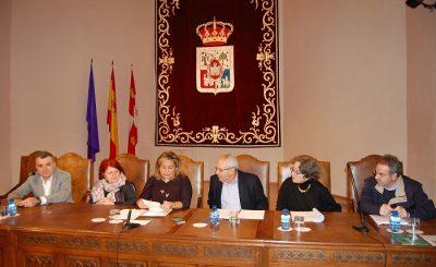 Fallo premios de poesia leonor y Gerardo Diego 2018