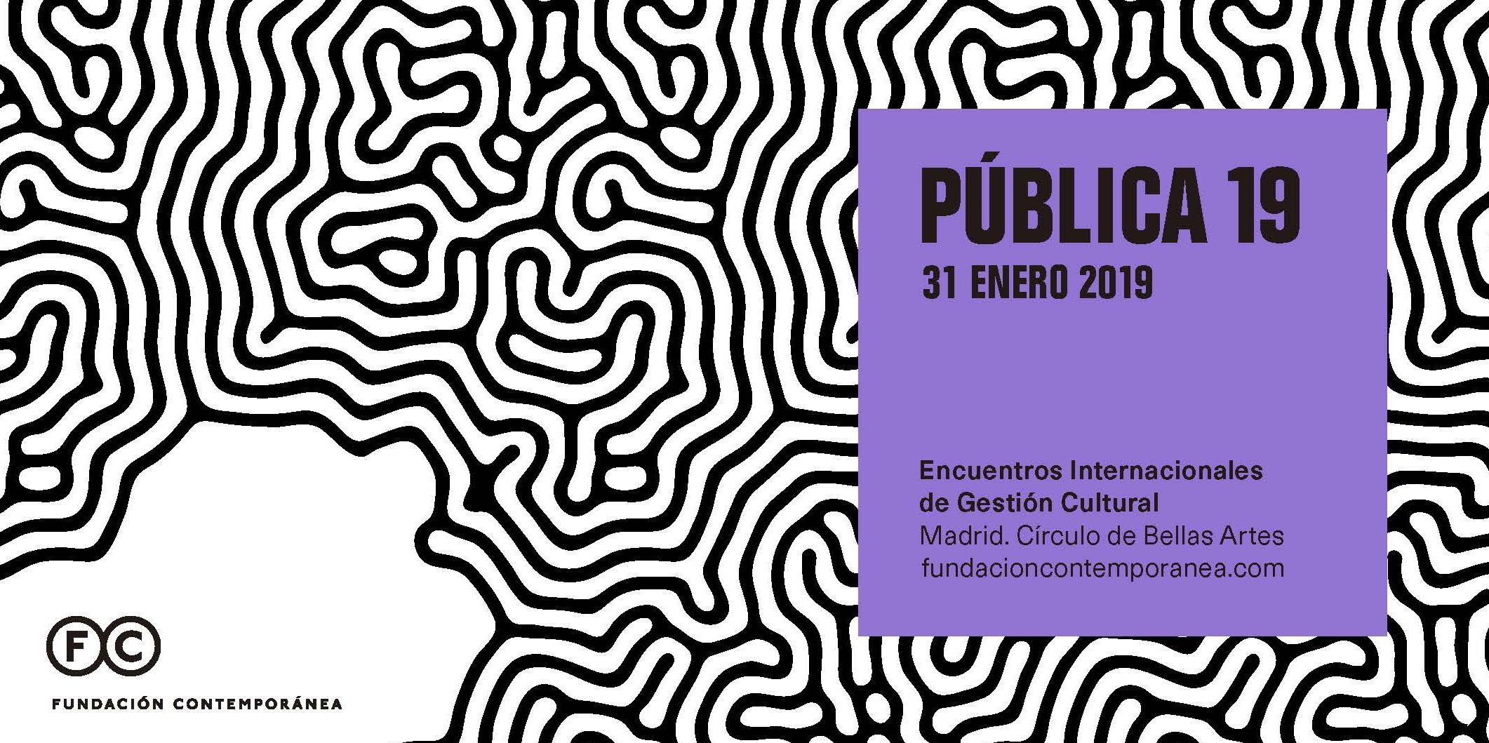 Pública 2019