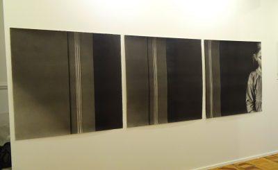 Imagen de la obra de Irene González en Drawing Room