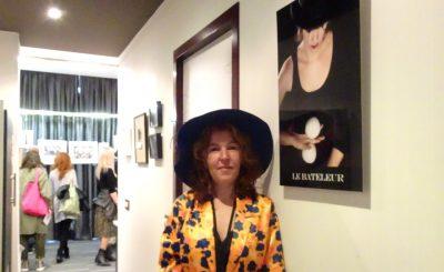 Helga M. Pallares en Hybrid