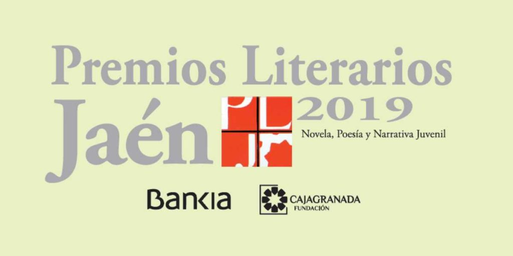 Premios Literarios Jaén