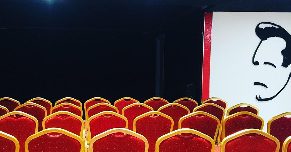 Teatro Carlos Lemos